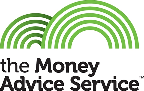 Money Advice Services logo